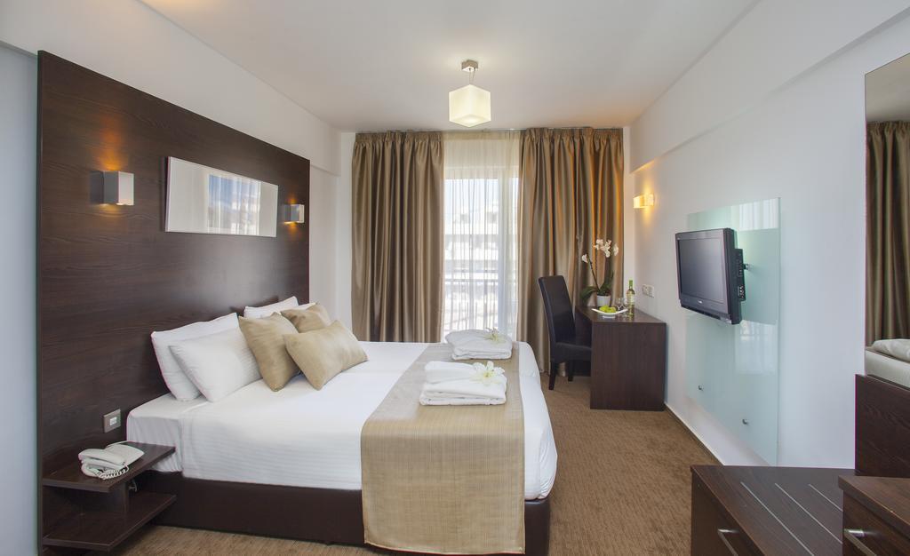 Amorgos Boutique Hotel цена