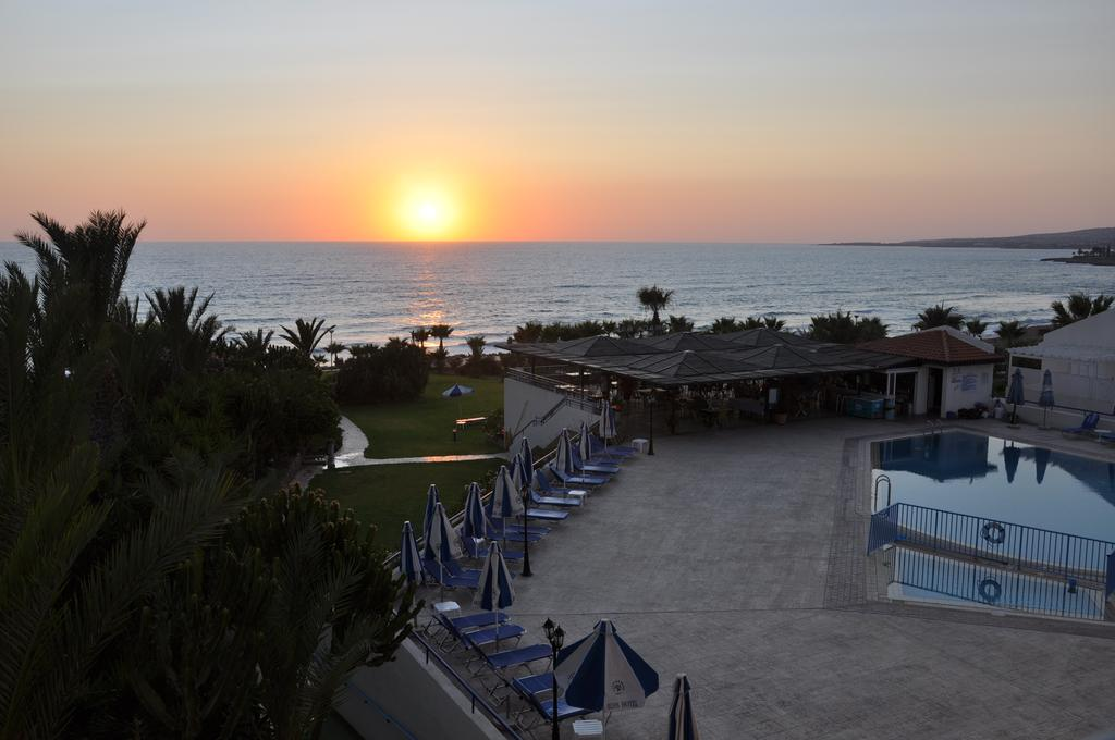 Отзывы гостей отеля Helios Bay Hotel Apts
