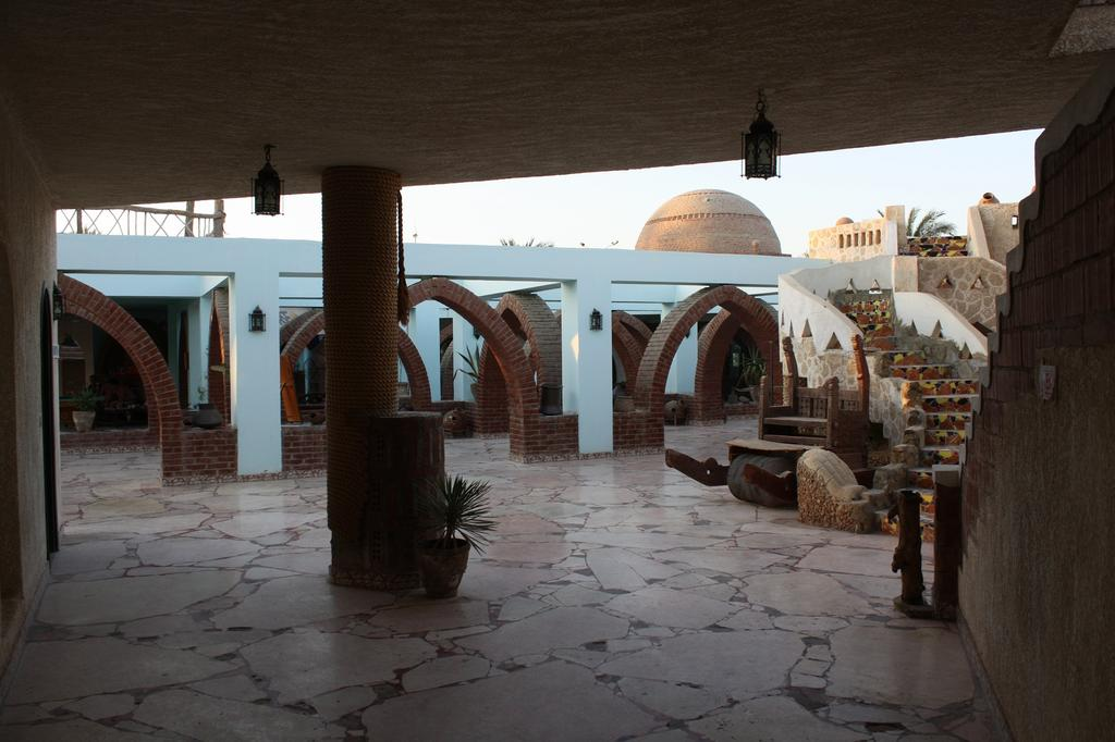 Горящие туры в отель Amar Sina Village Шарм-эль-Шейх Египет