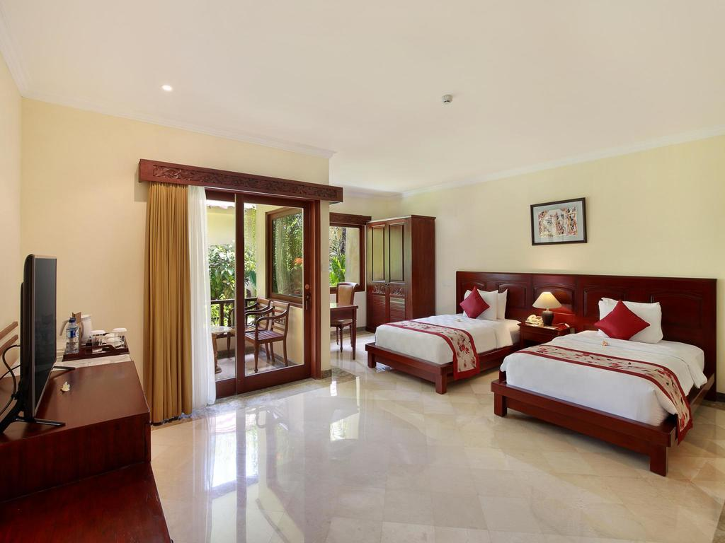 The Grand Bali Nusa Dua, Нуса-Дуа цены