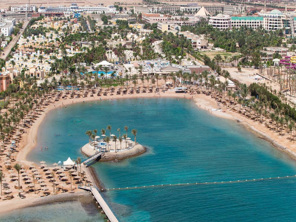 Mirage Bay Resort & Aquapark (ex. Lillyland Aqua Park), Єгипет, Хургада