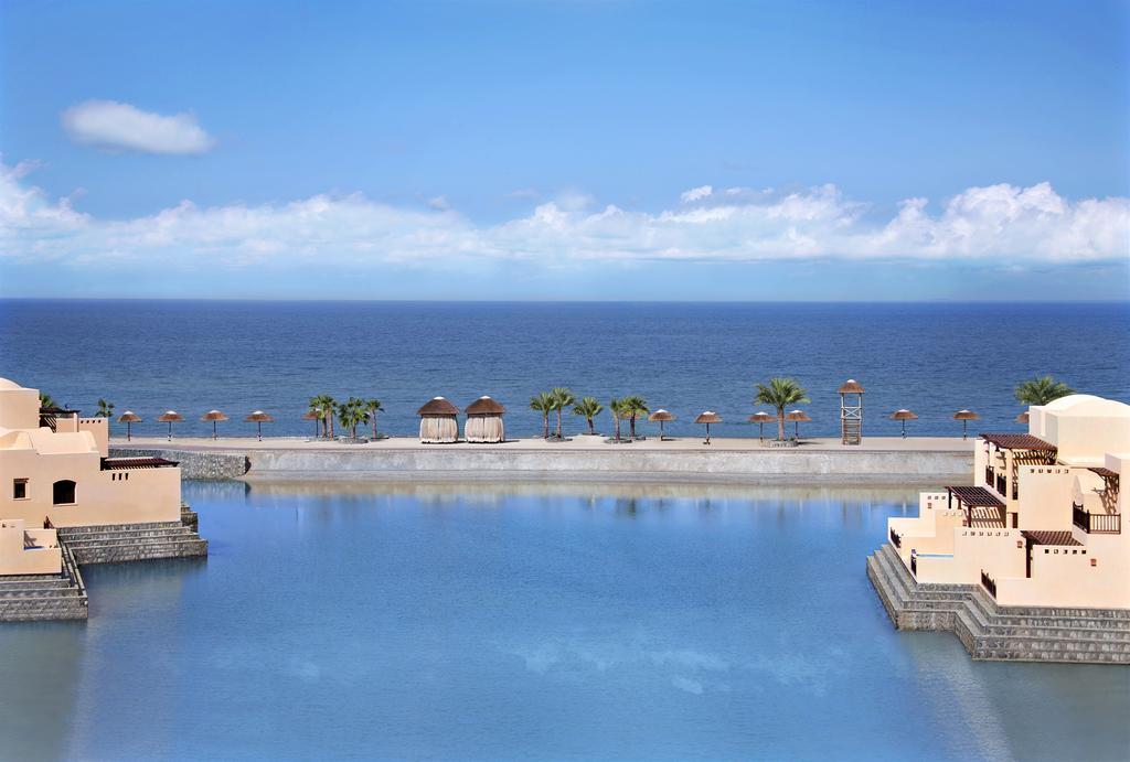 Гарячі тури в готель The Cove Rotana Resort Ras Al Khaimah