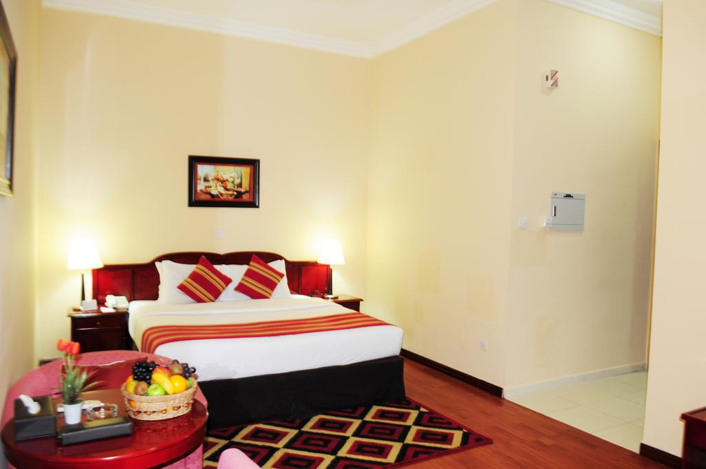 Fortune Hotel Deira ОАЭ цены