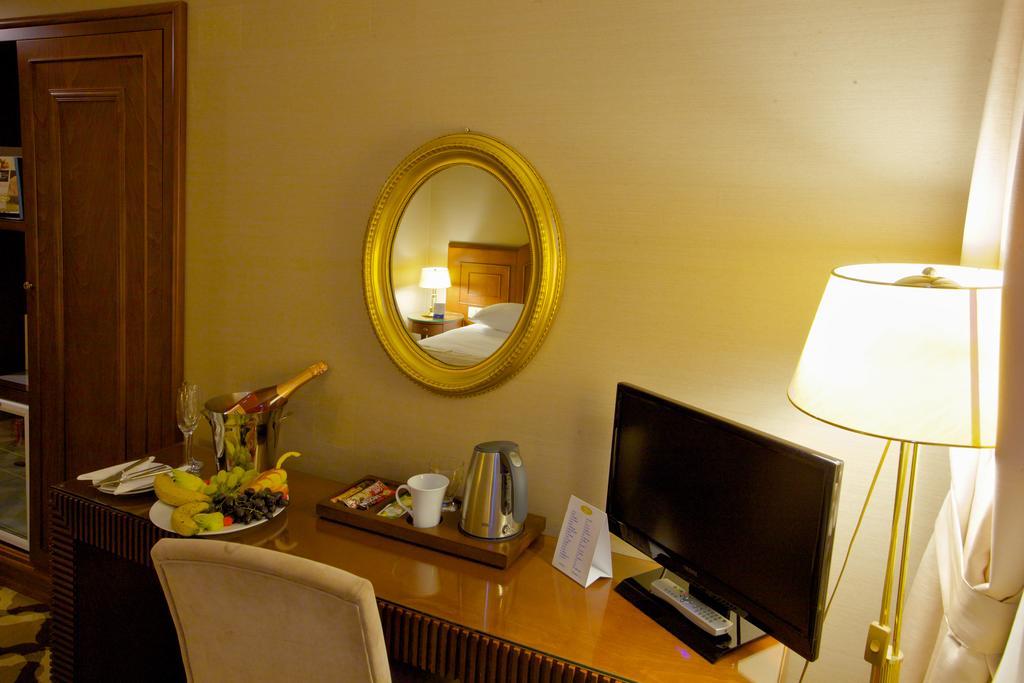 Горящие туры в отель Tilia Hotel