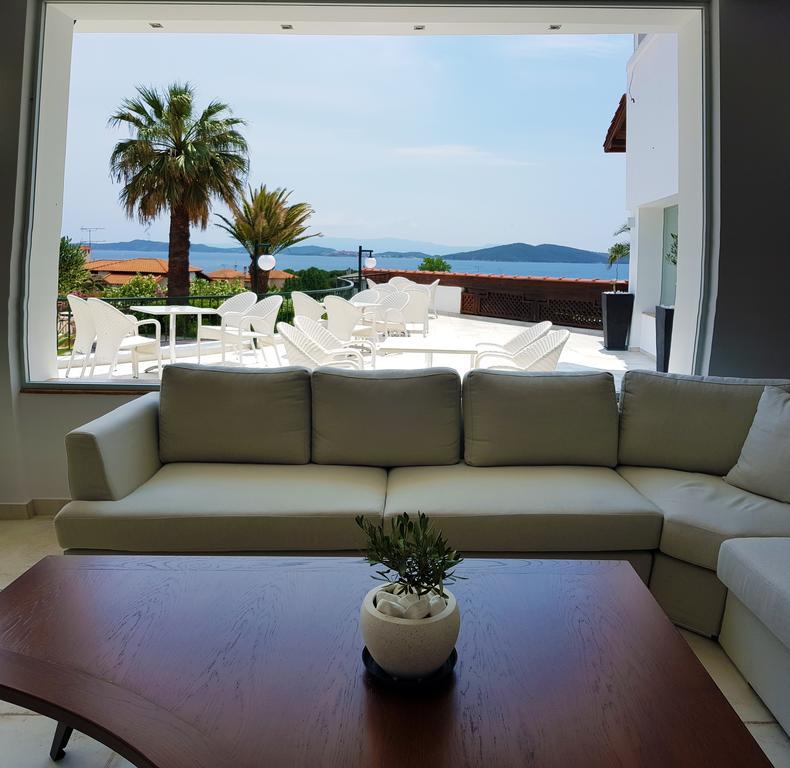 Афон Alexandros Palace Hotel & Suites ціни