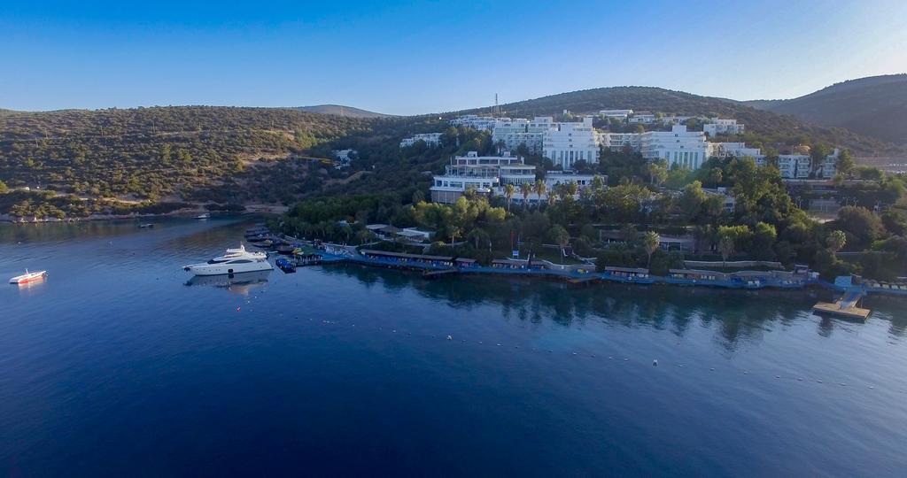 Гарячі тури в готель Bodrum Holiday Resort & Spa Бодрум