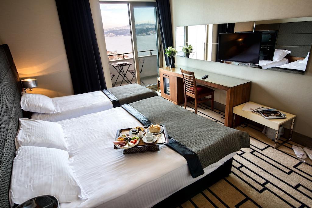 Туры в отель Cihangir Hotel Стамбул