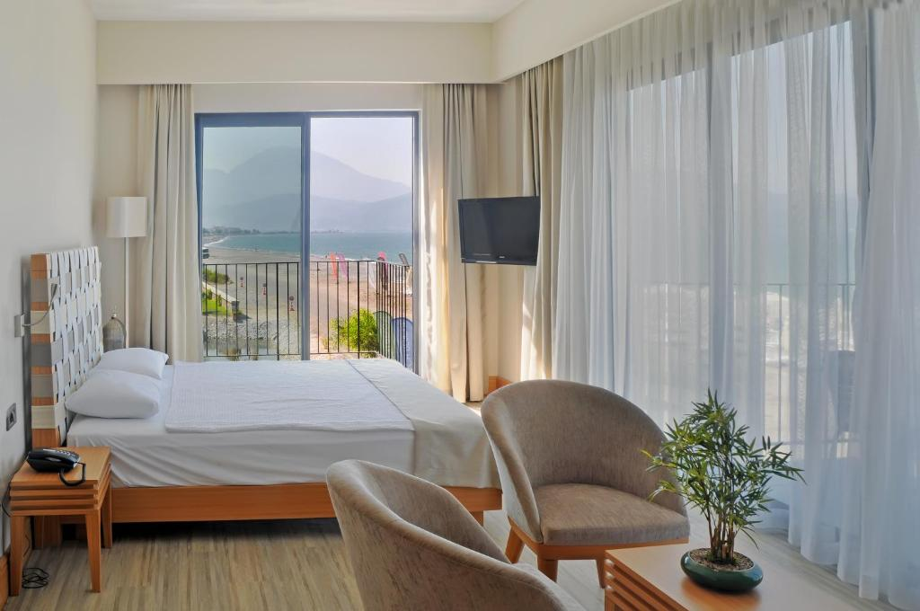 Jiva Beach Resort ціна