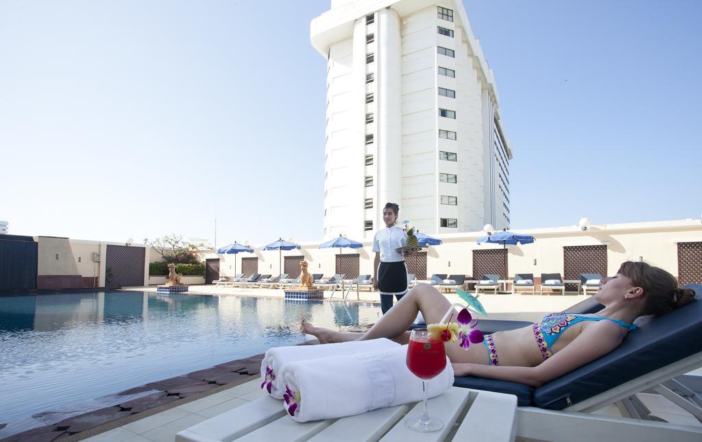 Отзывы туристов Jomtien Palm Beach