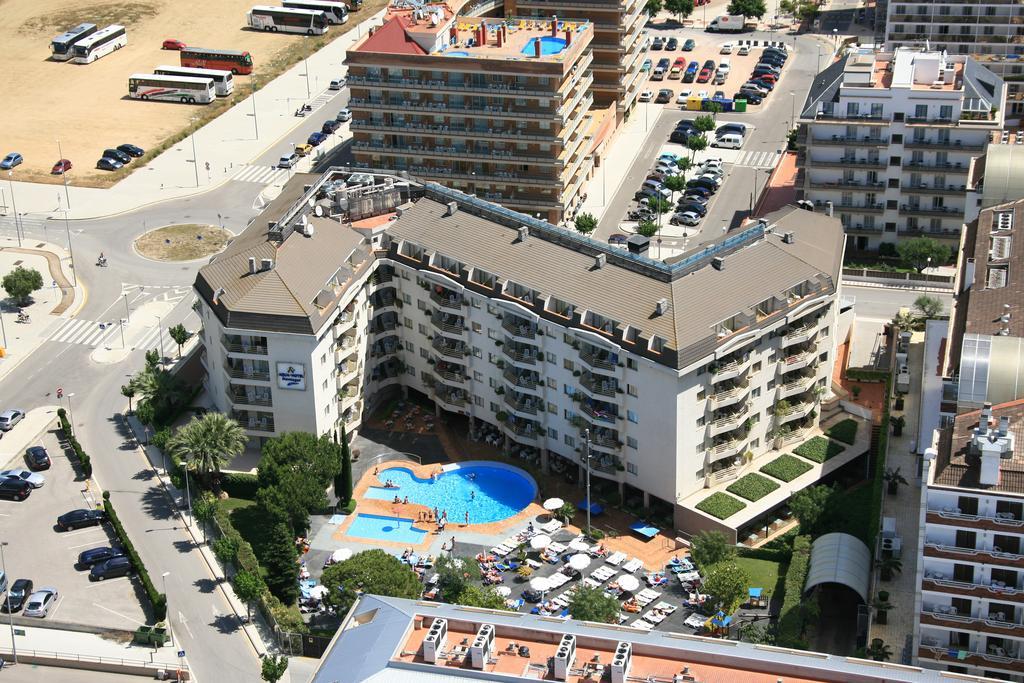 Испания Aqua Hotel Montagut