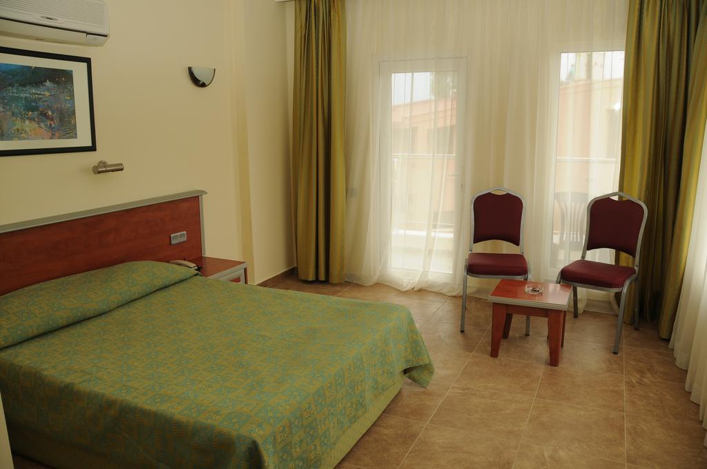 Club Hotel Sunbel Турция цены