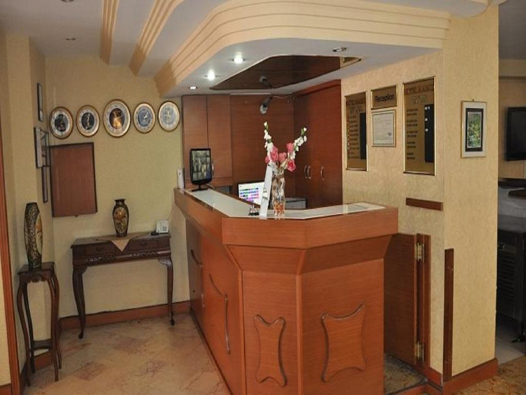 Туры в отель Kaya Madrid Hotel