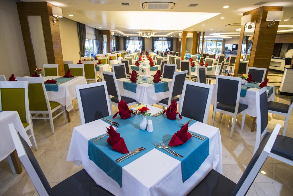 Сіде Palm World Side Resort & Spa ціни