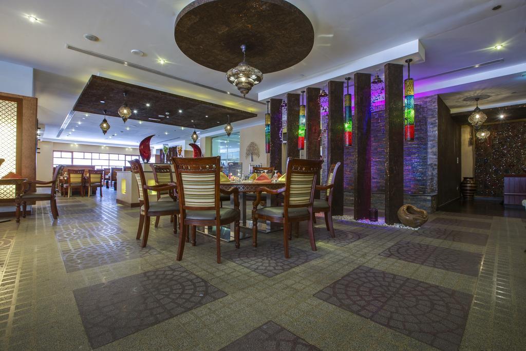 ОАЭ Park Inn by Radisson Hotel Apartments