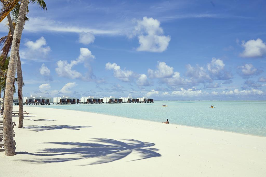 Даалу Атол Riu Atoll