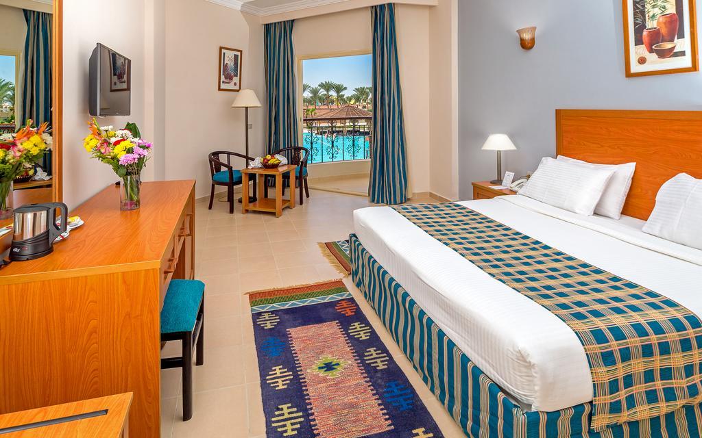 Туры в отель Hawaii Le Jardian Aqua Park Хургада Египет