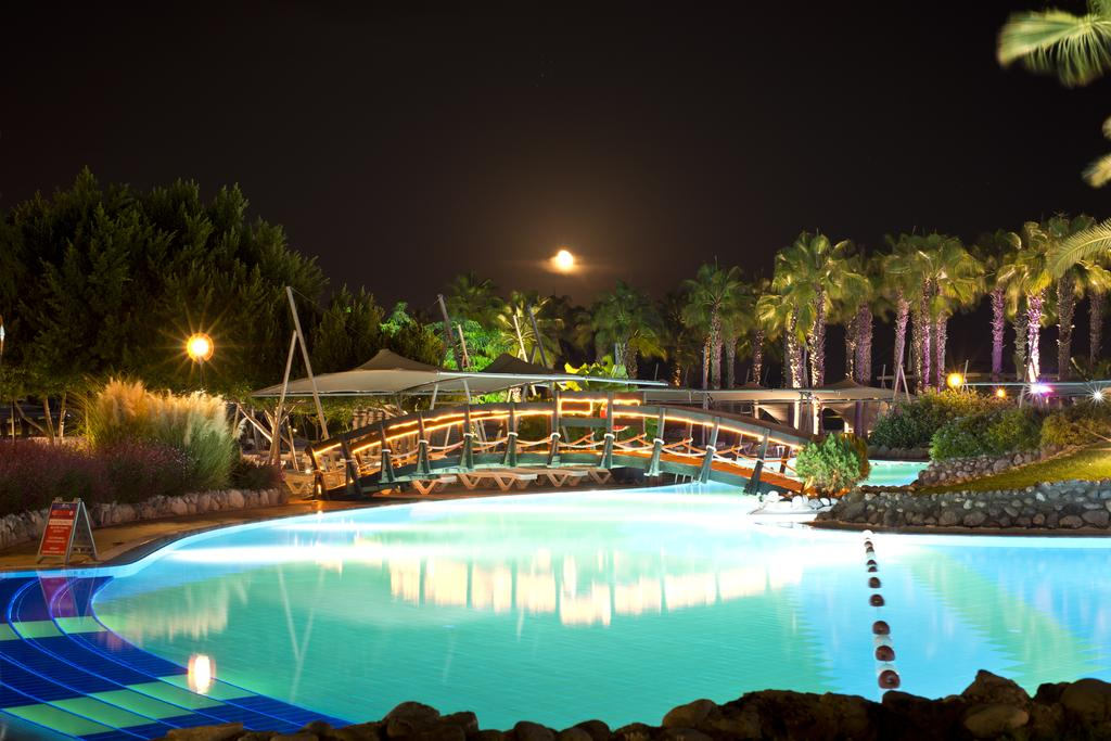 Limak Limra Hotel & Resort, Туреччина, Кемер, тури, фото та відгуки