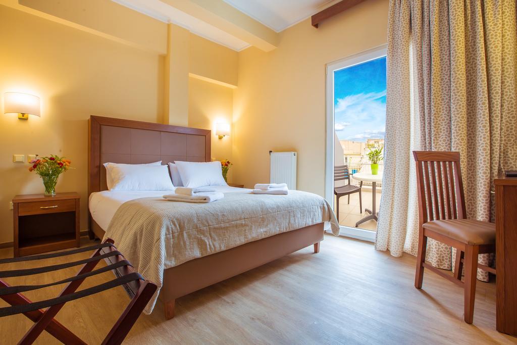 Туры в отель Marina Hotel Athens Афины