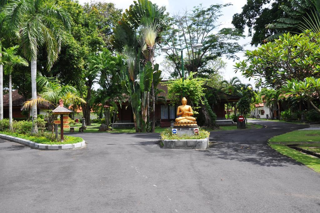 Inna Bali Beach Resort, фото