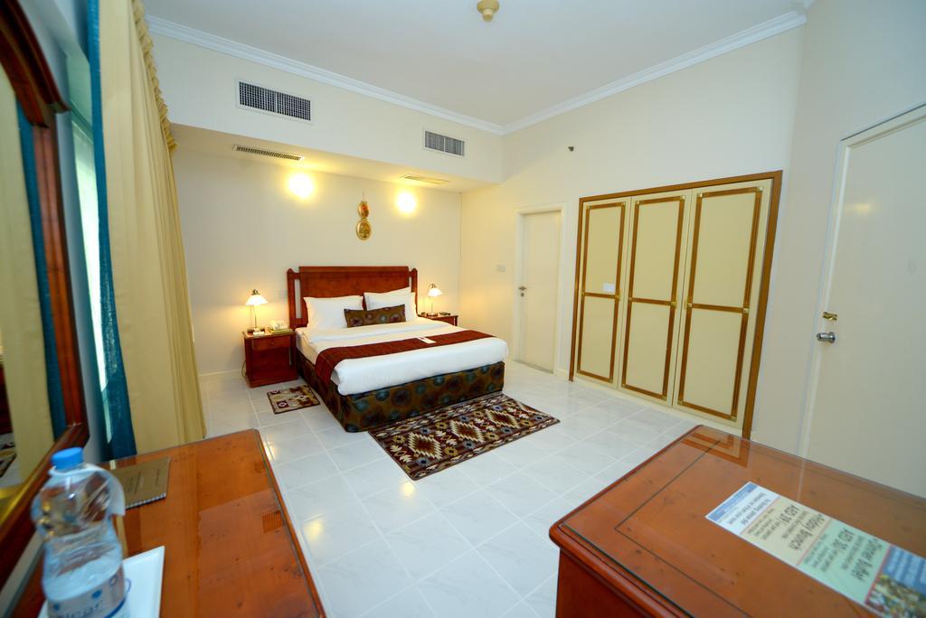 Nejoum Al Emarate Hotel Sharjah, Шарджа