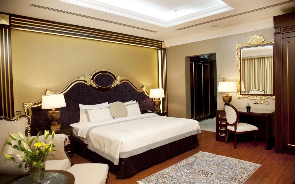 Отдых в отеле Grand Excelsior Hotel Дубай (город)