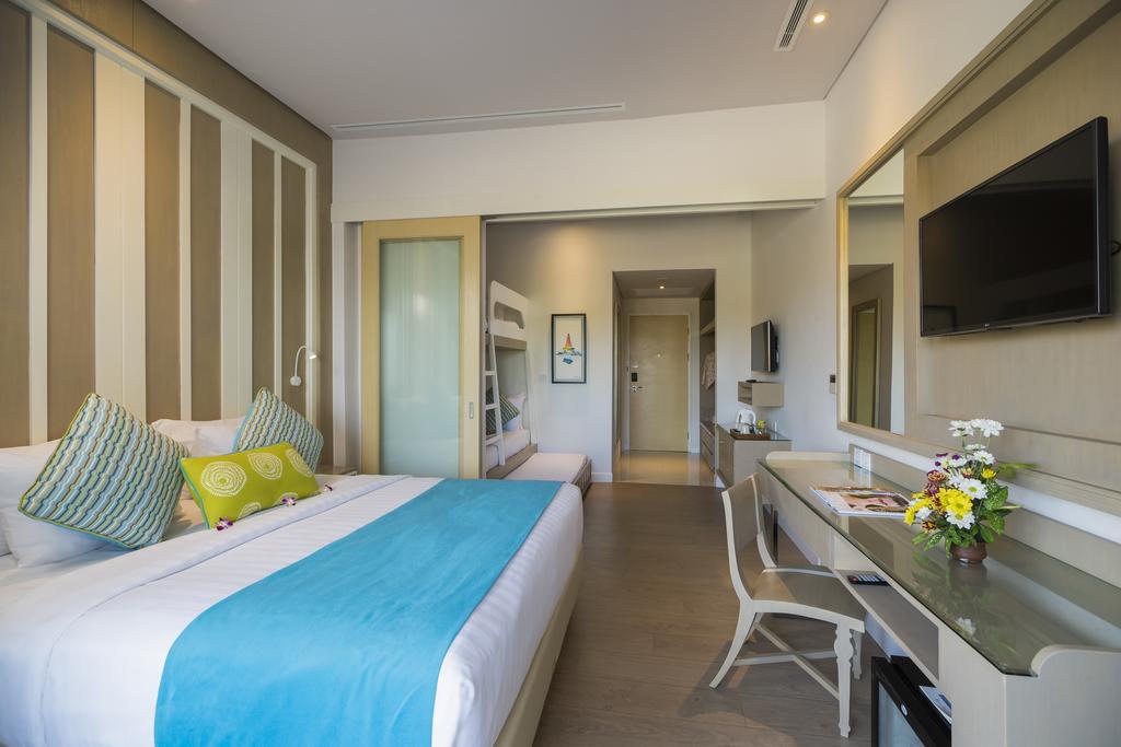 Туры в отель Grand Mirage Resort Танжунг-Беноа Индонезия