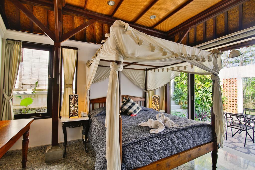 Taman Harum Cottages, Убуд, фотографии туров