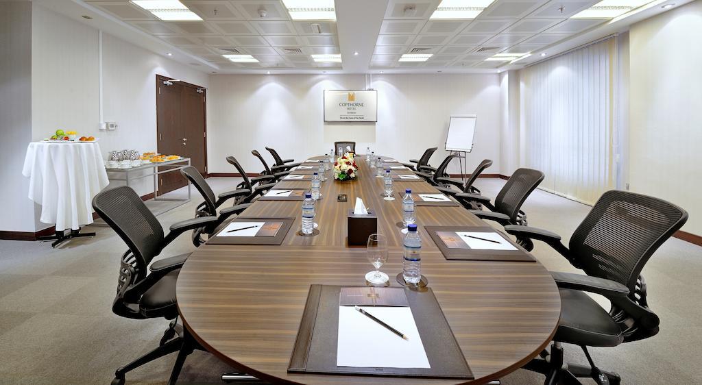 Горящие туры в отель Copthorne Hotel Sharjah Шарджа ОАЭ