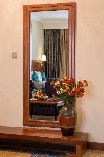 Отель, 4, Rayan Hotel
