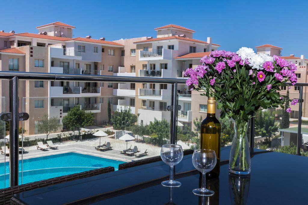 Elysia Park Holiday Residences, Пафос, Кипр, фотографии туров