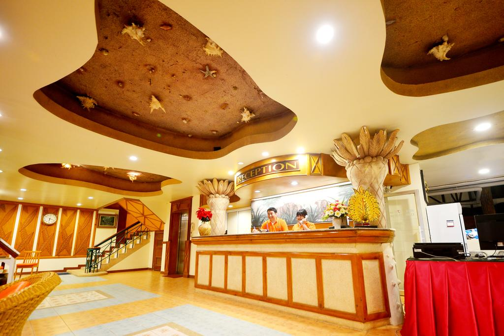Цены в отеле Koh Chang Resort & Spa