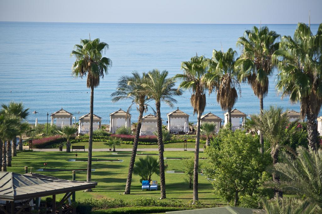Limak Arcadia Golf & Sport Resort Hotel, Белек ціни
