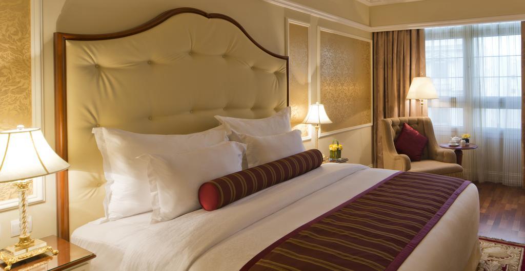 Warwick Doha, фотограції туристів