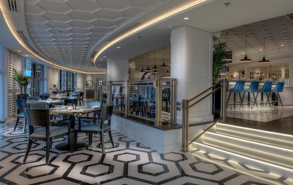 Відпочинок в готелі Le Royal Meridien Beach Resort & Spa Дубай (пляжні готелі)