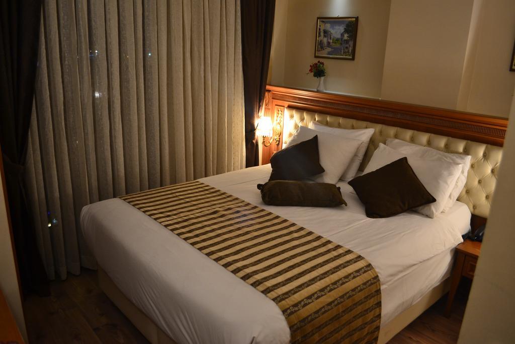 Отель, Турция, Стамбул, Seven Days Hotel Istambul