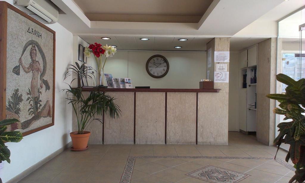 Daphne Hotel Apartments, Пафос цены