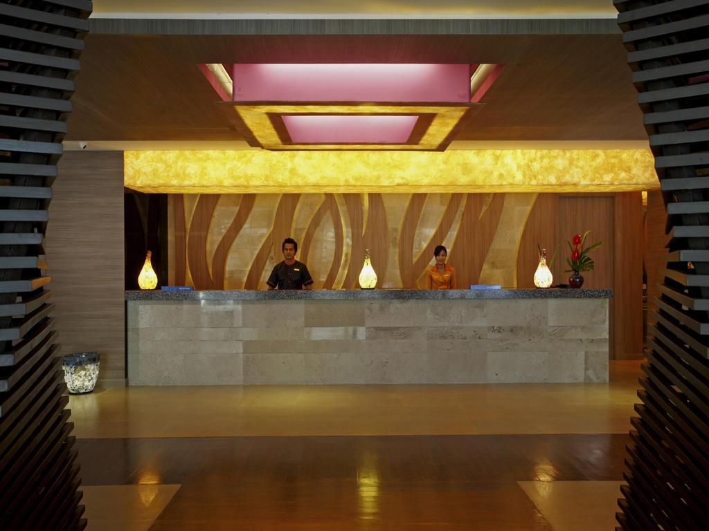 Centara Pattaya Hotel, Паттайя, Таиланд, фотографии туров