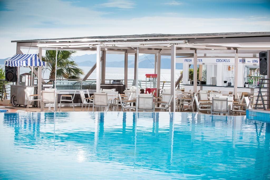 Гарячі тури в готель Blue Marine Resort & Spa Лассіті Греція