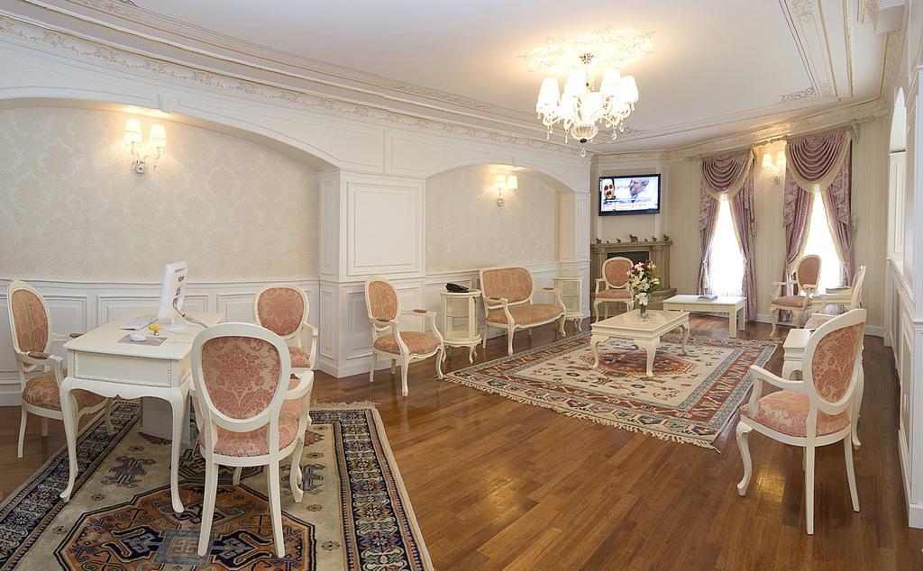 Отель, Kupeli Palace