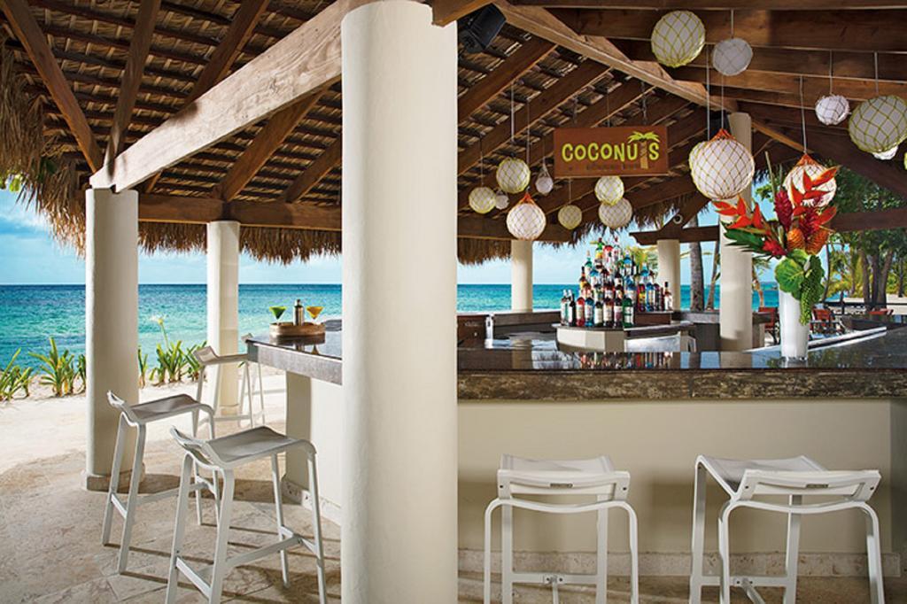 Туры в отель Impressive Resort & Spa Punta Cana (ex. Sunscape Dominican Beach) Пунта-Кана Доминиканская республика