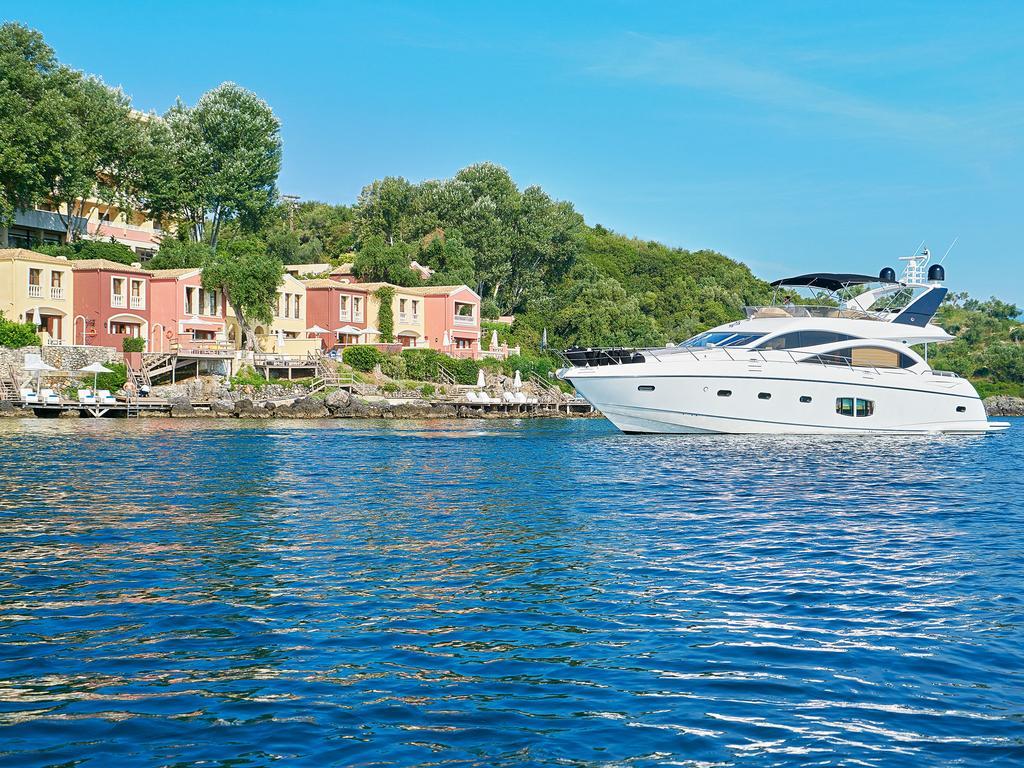 Corfu Imperial Grecotel Exclusive Resort, Корфу (острів), Греція, фотографії турів
