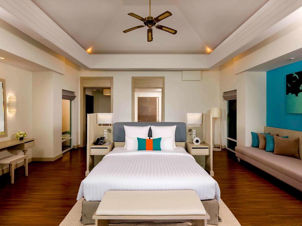 Відпочинок в готелі Pullman Phuket Panwa Beach ResortПхукет
