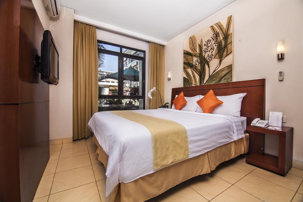 Grand Kuta Hotel & Residences, фотографии