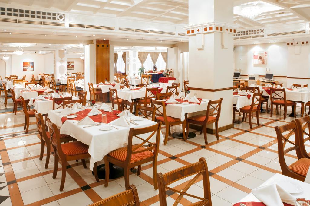 Landmark Hotel Baniyas цена