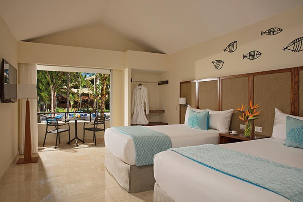 Impressive Resort & Spa Punta Cana (ex. Sunscape Dominican Beach) Доминиканская республика цены