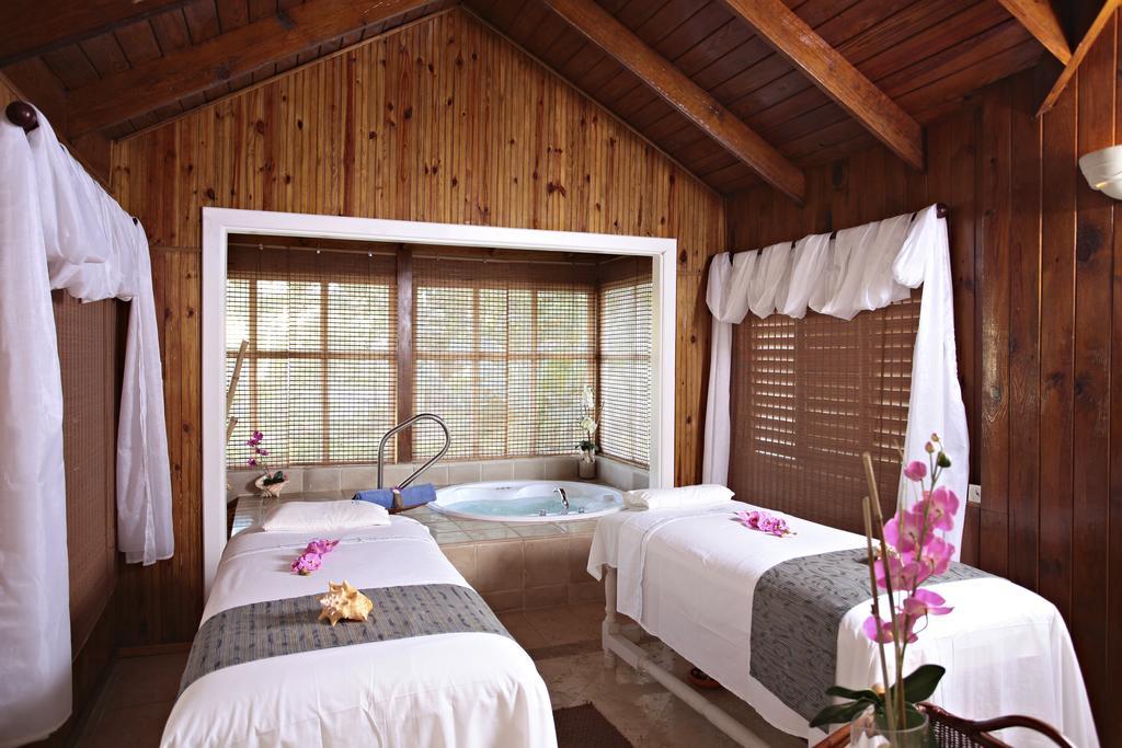 Горящие туры в отель Grand Bahia Principe El Portillo