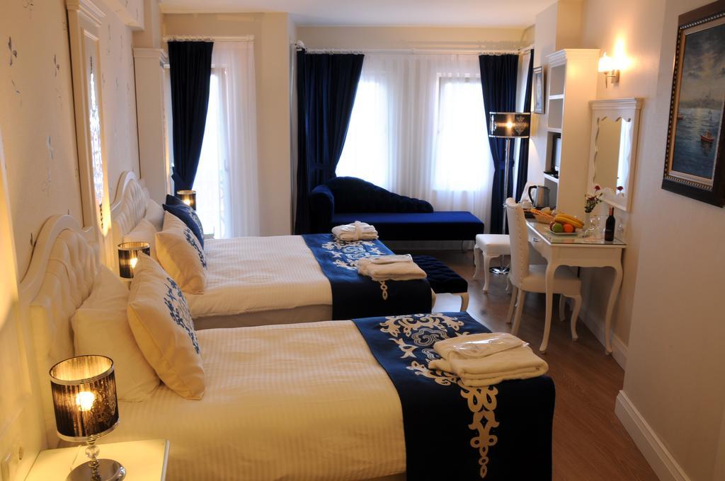 Отель, Sarnic Premier Hotel