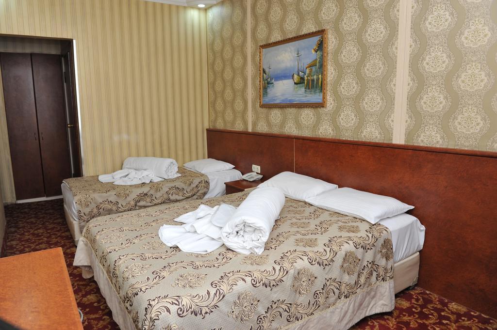 Turvan Hotel, Стамбул, фотографии туров