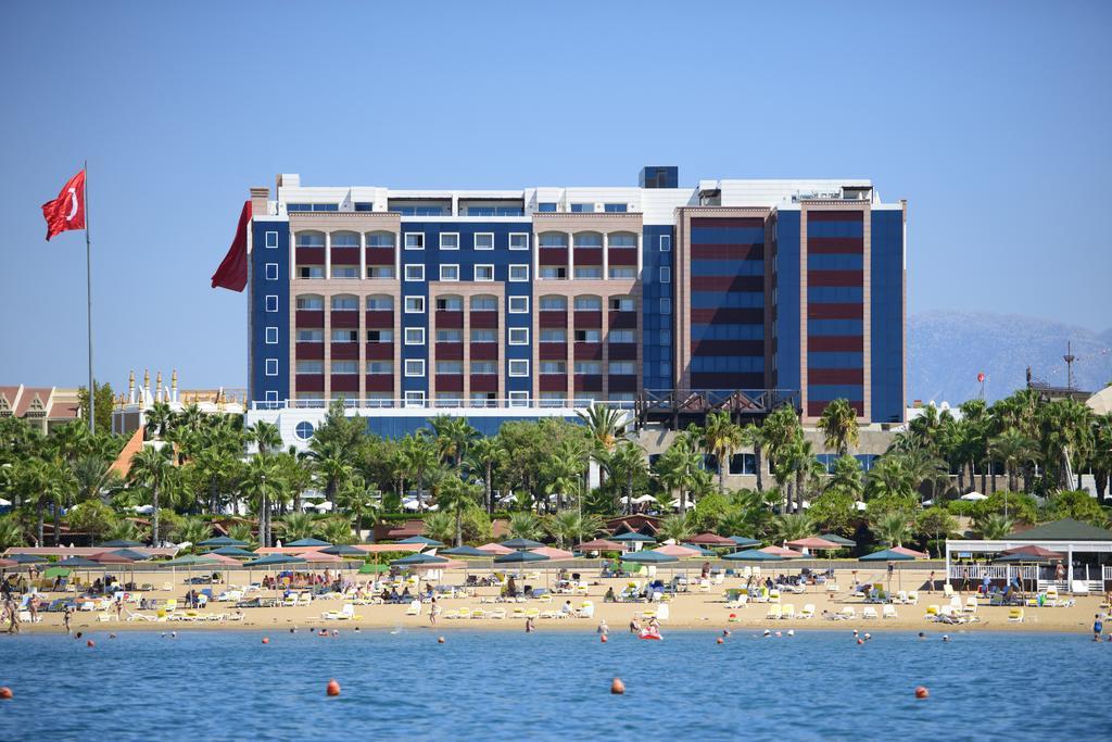 Kamelya Selin Hotel (ex. Kamelya World Selin), Туреччина