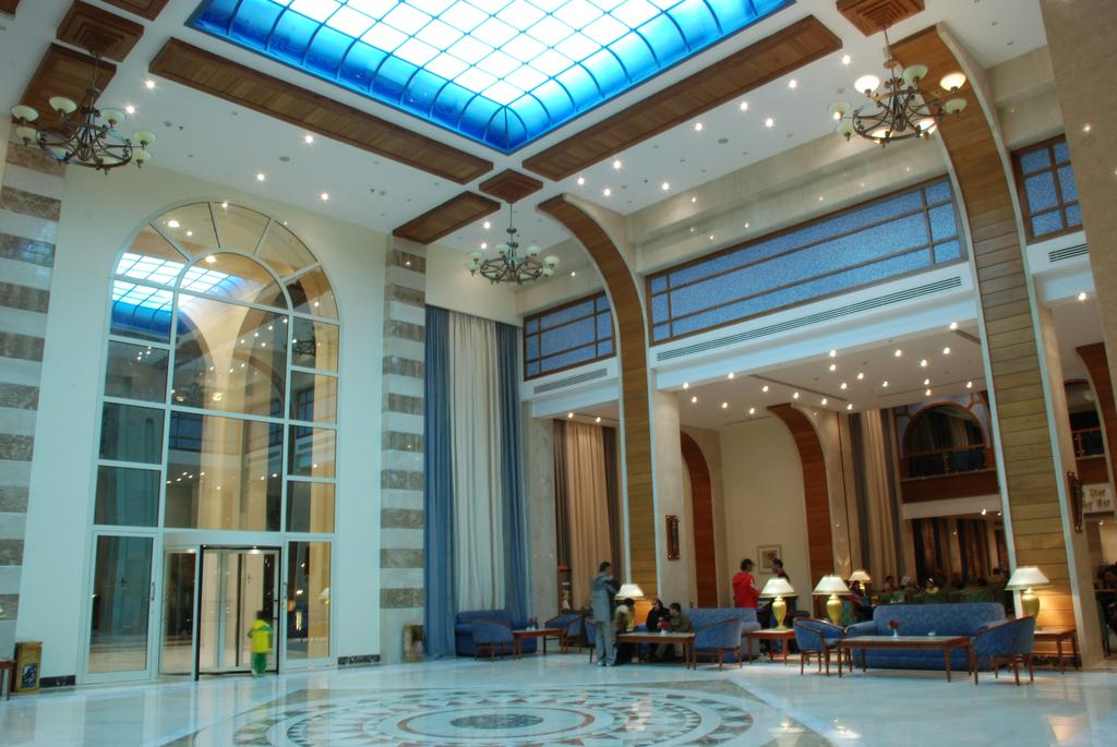 Royal Lagoons Resort, Египет, Хургада, туры, фото и отзывы